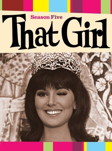 That Girl That Girl Season Five Nr 4 DVD