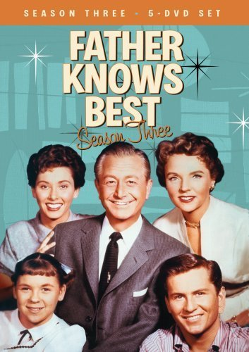 Father Knows Best Season 3 DVD