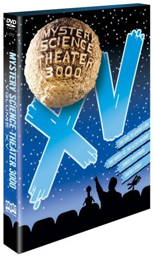 Mystery Science Theater 3000 Mystery Science Theater 3000 Nr