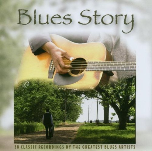 Blues Story Blues Story Smith Jefferson Rainey Patton 2 CD Set