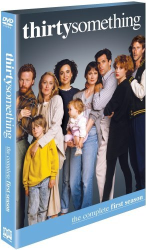Thirtysomething Thirtysomething Season 1 Nr 6 DVD