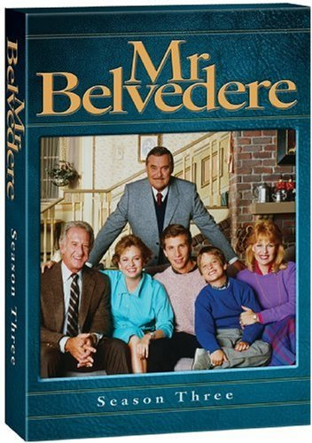 Mr. Belvedere Mr. Belvedere Season 3 Nr