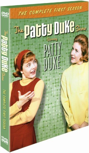 Patty Duke Show Patty Duke Show Season 1 Nr 6 DVD
