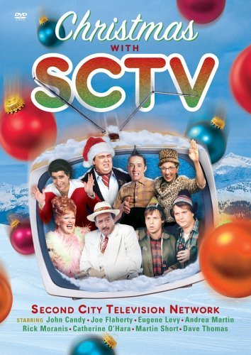 Christmas With Sctv Sctv Nr