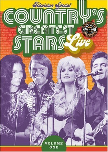 Vol. 1 Country's Greatest Star Country's Greatest 1