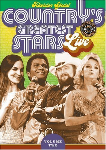 Vol. 2 Country's Greatest Star Country's Greatest 2