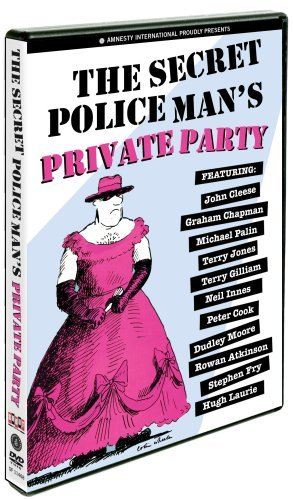 Secret Policeman's Private Par Secret Policeman's Private Par Nr