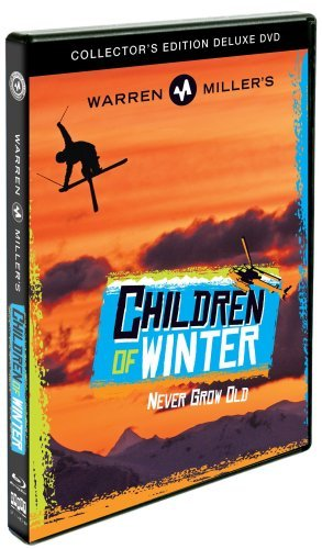 Warren Miller Children Of Win Warren Miller Childeren Of Wi Nr