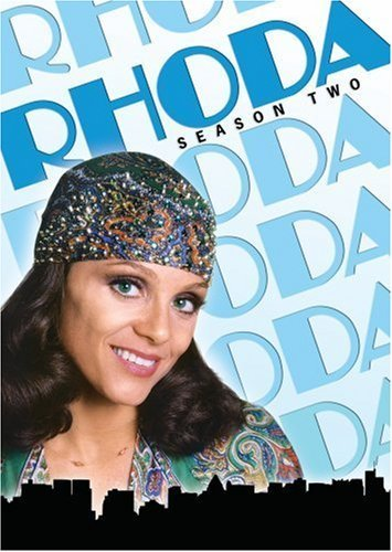 Rhoda Rhoda Season Two Nr 4 DVD