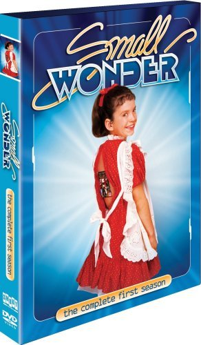 Small Wonder Small Wonder Season 1 Nr 4 DVD
