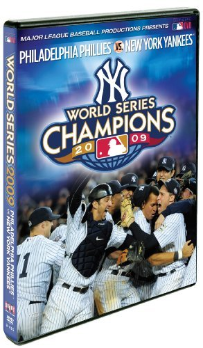2009 World Series 2009 World Series Nr