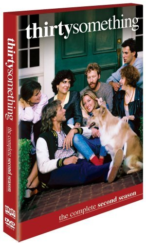 Thirtysomething Thirtysomething Season 2 Nr