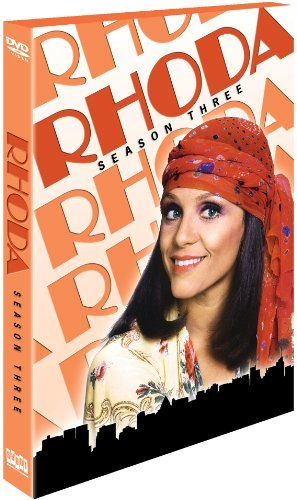 Rhoda Season 3 DVD Nr