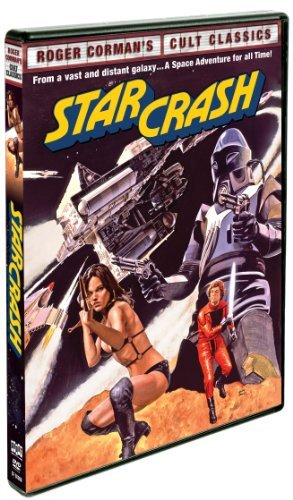 Star Crash Gortner Munro Nr