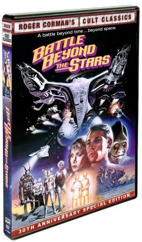 Battle Beyond The Stars Battle Beyond The Stars Pg