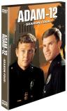 Adam 12 Adam 12 Season Four Nr 4 DVD