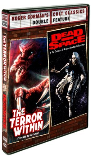 Terror Within Dead Space Terror Within Dead Space Nr