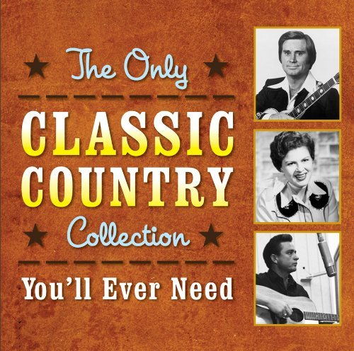 Only Classic Country Collectio Only Classic Country Collectio 2 CD Set