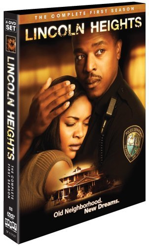 Lincoln Heights Lincoln Heights Season 1 Nr 4 DVD