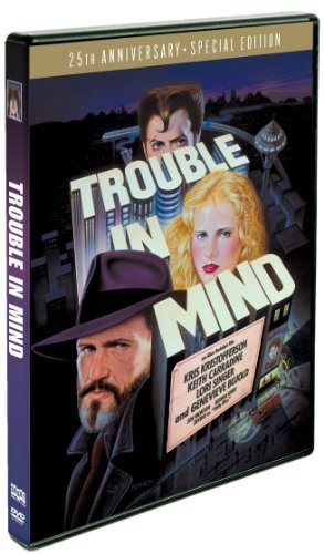 Trouble In Mind Kristofferson Carradine Singer R