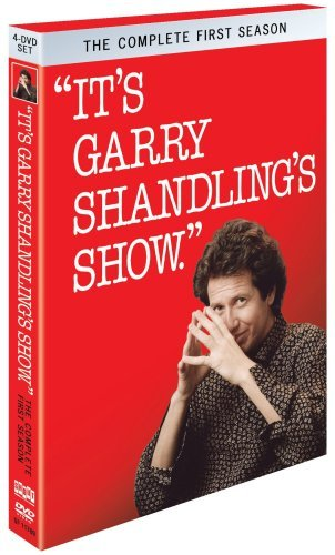 It's Garry Shandling's Show It's Garry Shandling's Show S Nr 4 DVD