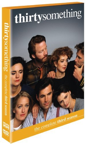 Thirtysomething Thirtysomething Season 3 Nr 6 DVD