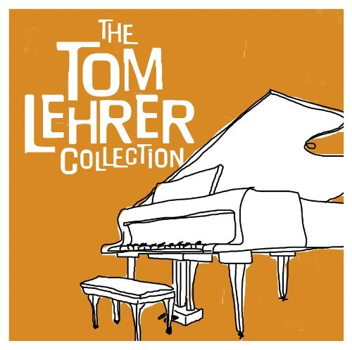 Tom Lehrer Tom Lehrer Collection Incl. DVD