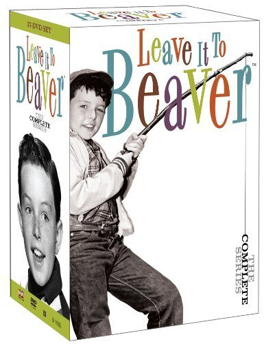 Leave It To Beaver Leave It To Beaver Complete S Nr