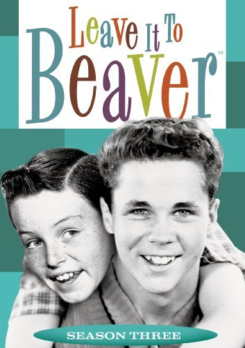 Leave It To Beaver Leave It To Beaver Season 3 Nr