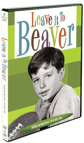 Leave It To Beaver Leave It To Beaver Season 4 Nr