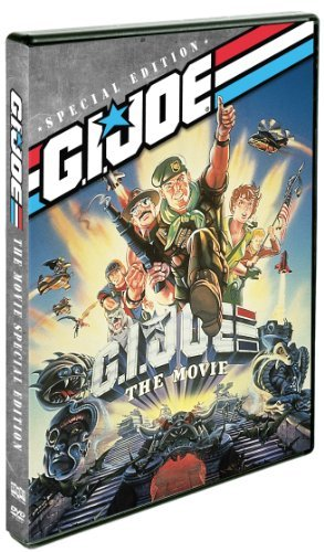 G.I. Joe A Real American Hero G.I. Joe A Real American Hero Ws Fs Nr