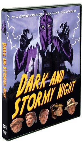 Dark & Stormy Night Dark & Stormy Night Nr
