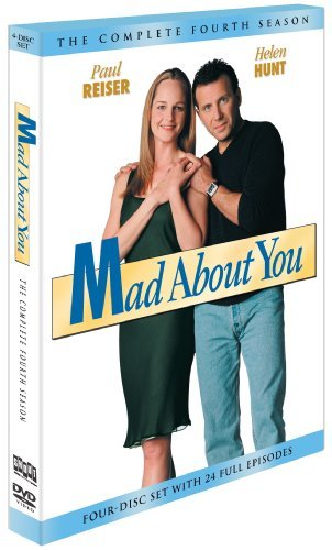 Mad About You Mad About You Season 4 Nr