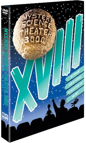 Mystery Science Theater 3000 Vol. 18 Nr