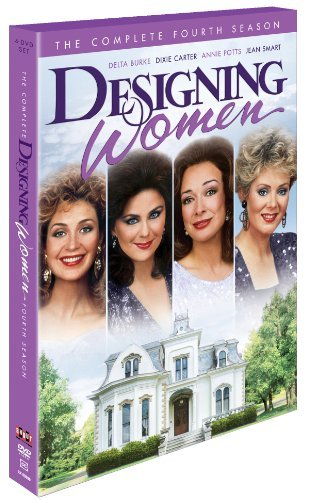 Designing Women Season 4 Nr