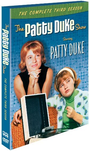 Patty Duke Show Patty Duke Show Season 3 Nr