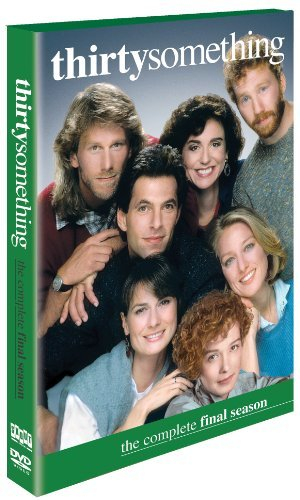 Thirtysomething Thirtysomething Final Season Nr 6 DVD