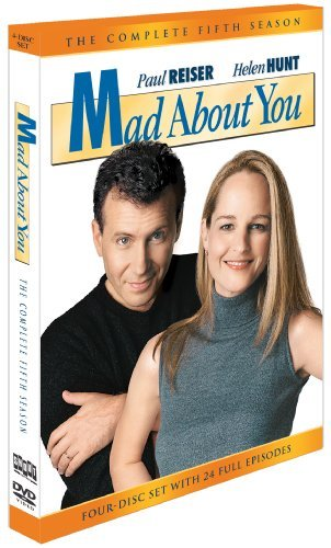 Mad About You Mad About You Season 5 Nr 4 DVD
