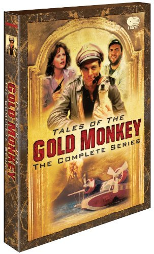 Tales Of The Gold Monkey Tales Of The Gold Monkey Comp Nr