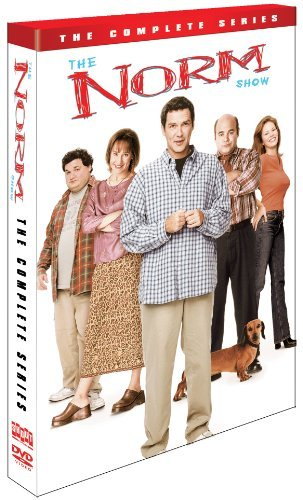 Norm Show Norm Show Complete Series Nr 8 DVD