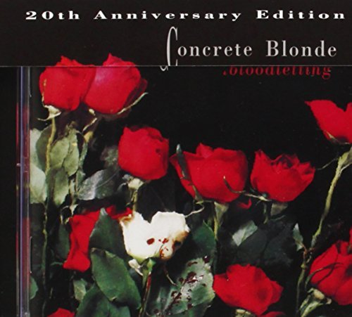 Concrete Blonde Bloodletting (20th Anniversary