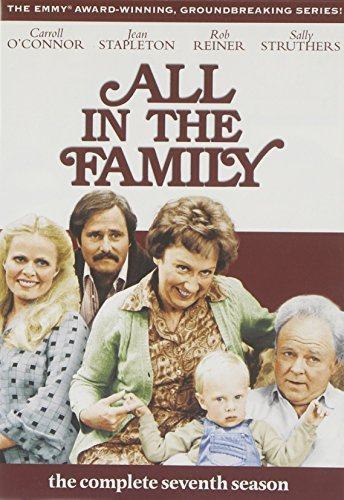 All In The Family Season 7 DVD Nr 3 DVD