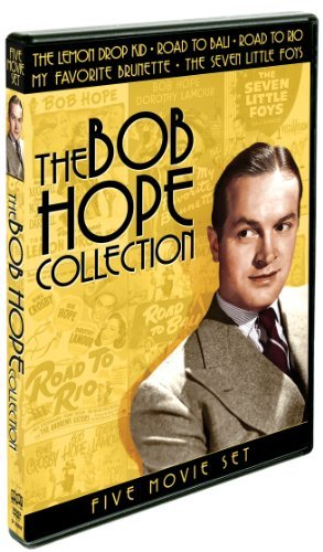 Bob Hope Collection Nr 3 DVD