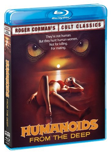 Humanoids From The Deep Humanoids From The Deep R