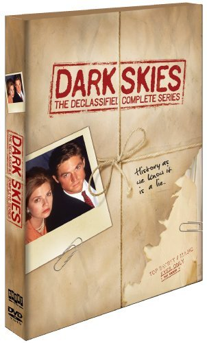 Dark Skies Dark Skies Declassified Compl Nr 6 DVD