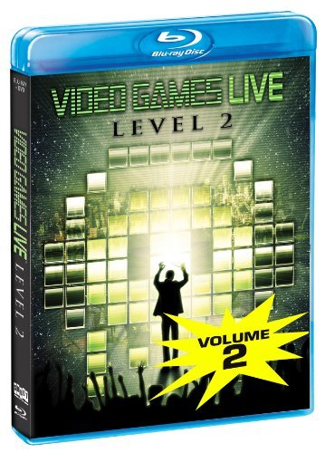 Video Games Live Video Games Live Level 2 Level 2