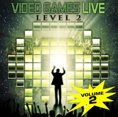 Video Games Live Video Game Soundtrack