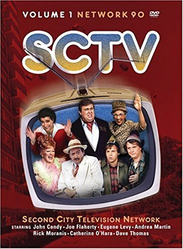 Sctv Sctv Vol. 1 Sctv Network 90 Nr 5 DVD