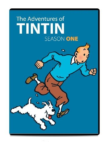 Adventures Of Tin Tin Season Adventures Of Tintin Nr
