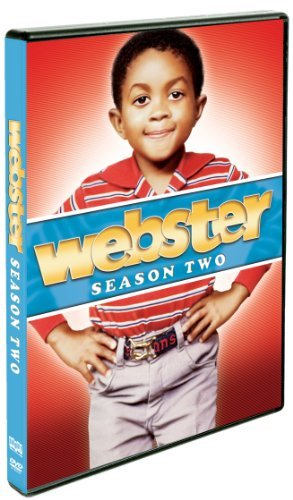 Webster Webster Season 2 Nr 4 DVD